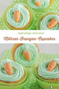 Saftige Möhren-Orangen-Cupcakes   www.schninskitchen.de