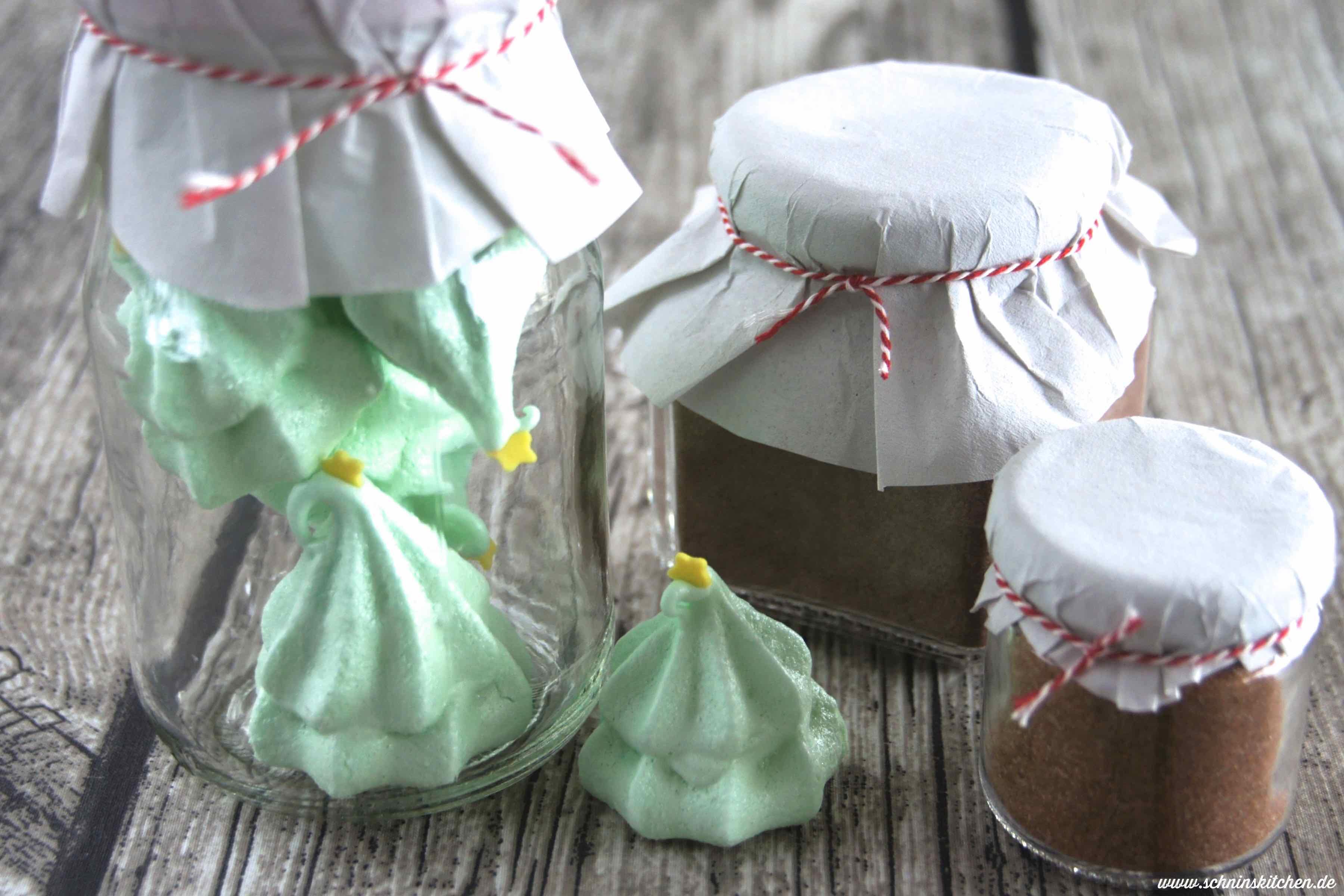Bratapfelgewürz selber machen | www.schninskitchen.de