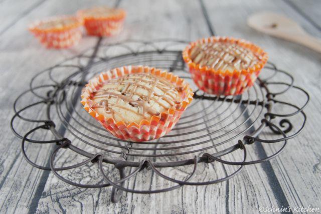 Schnin's Kitchen: Kinderschokoladen-Muffins