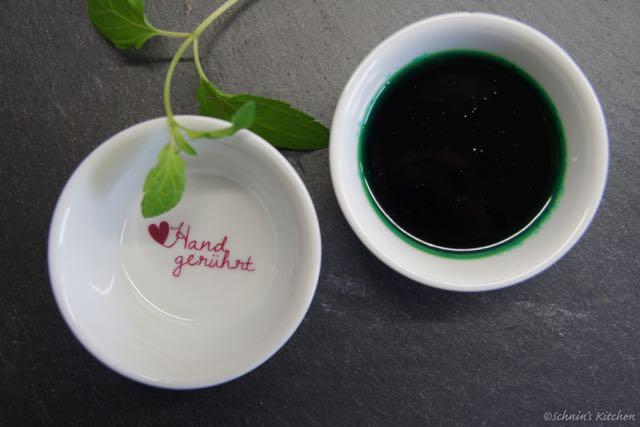 Schnin's Kitchen: Erkältungs-Badesalz