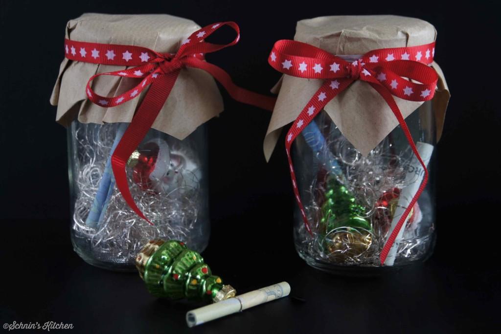 geldgeschenke verpacken f r weihnachten schnin 39 s kitchen. Black Bedroom Furniture Sets. Home Design Ideas
