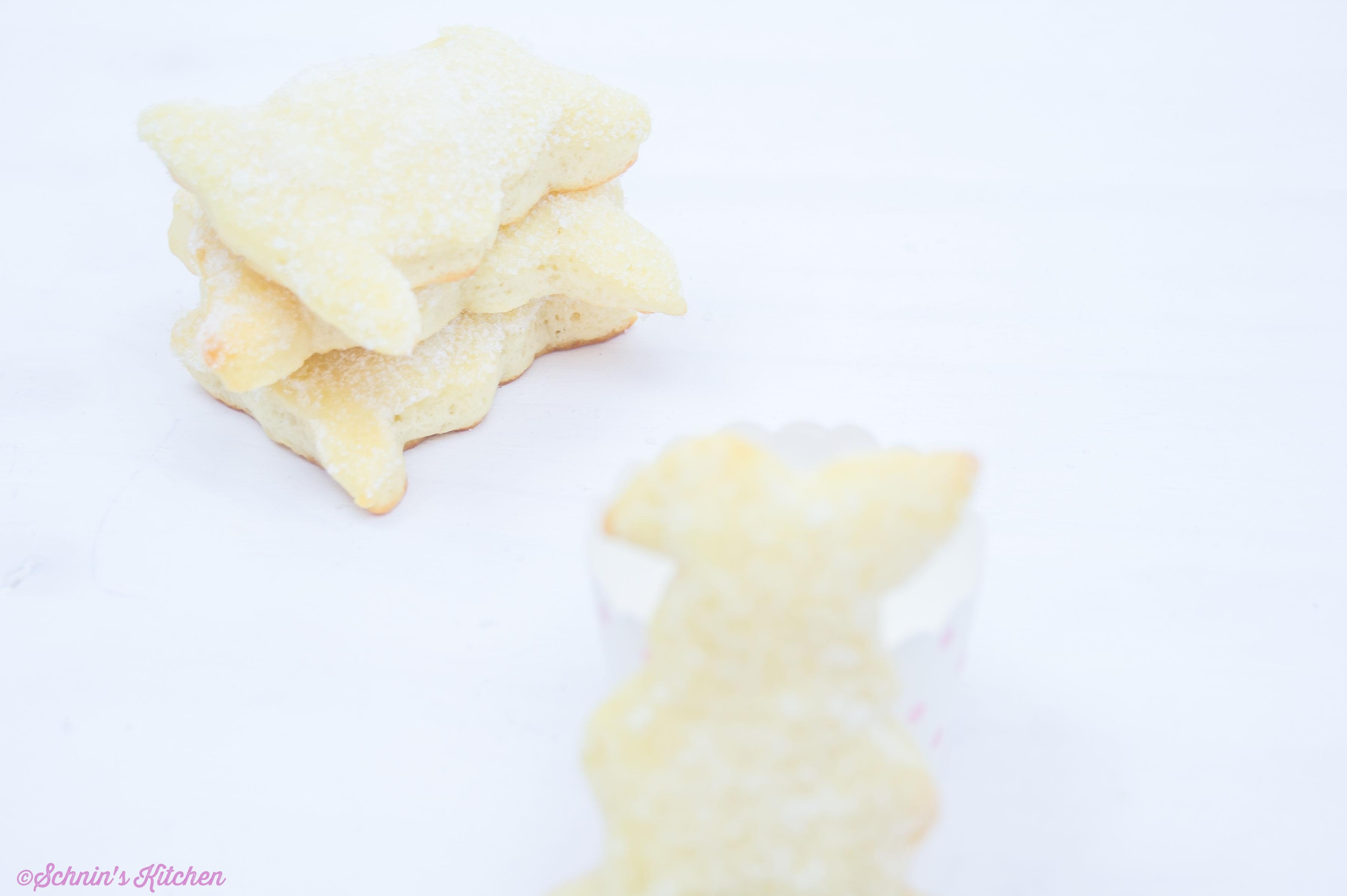 Schnin's Kitchen: Quarkhasen aus Quark-Öl-Teig