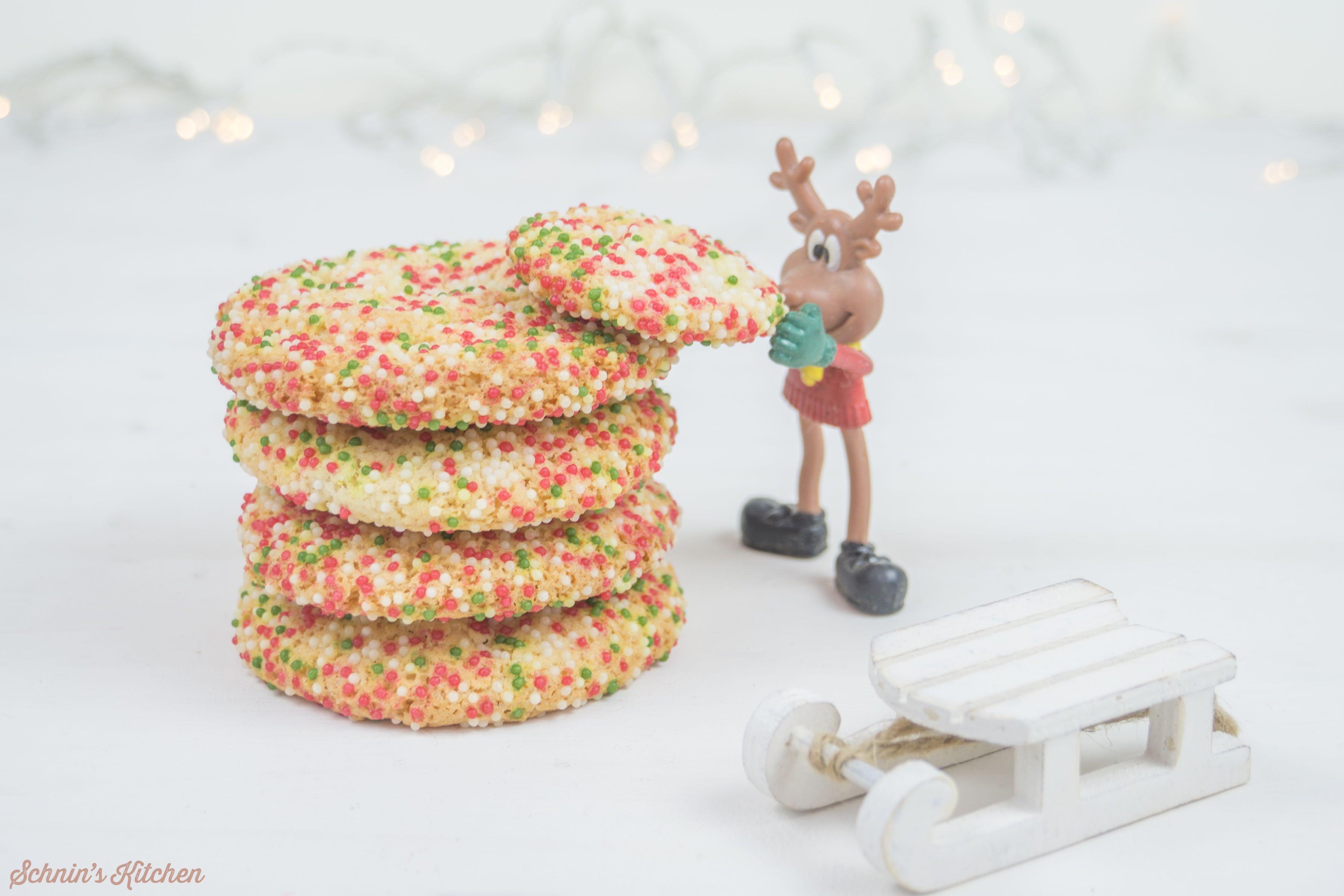 weihnachts cookies per rentier lieferservice schnin 39 s. Black Bedroom Furniture Sets. Home Design Ideas