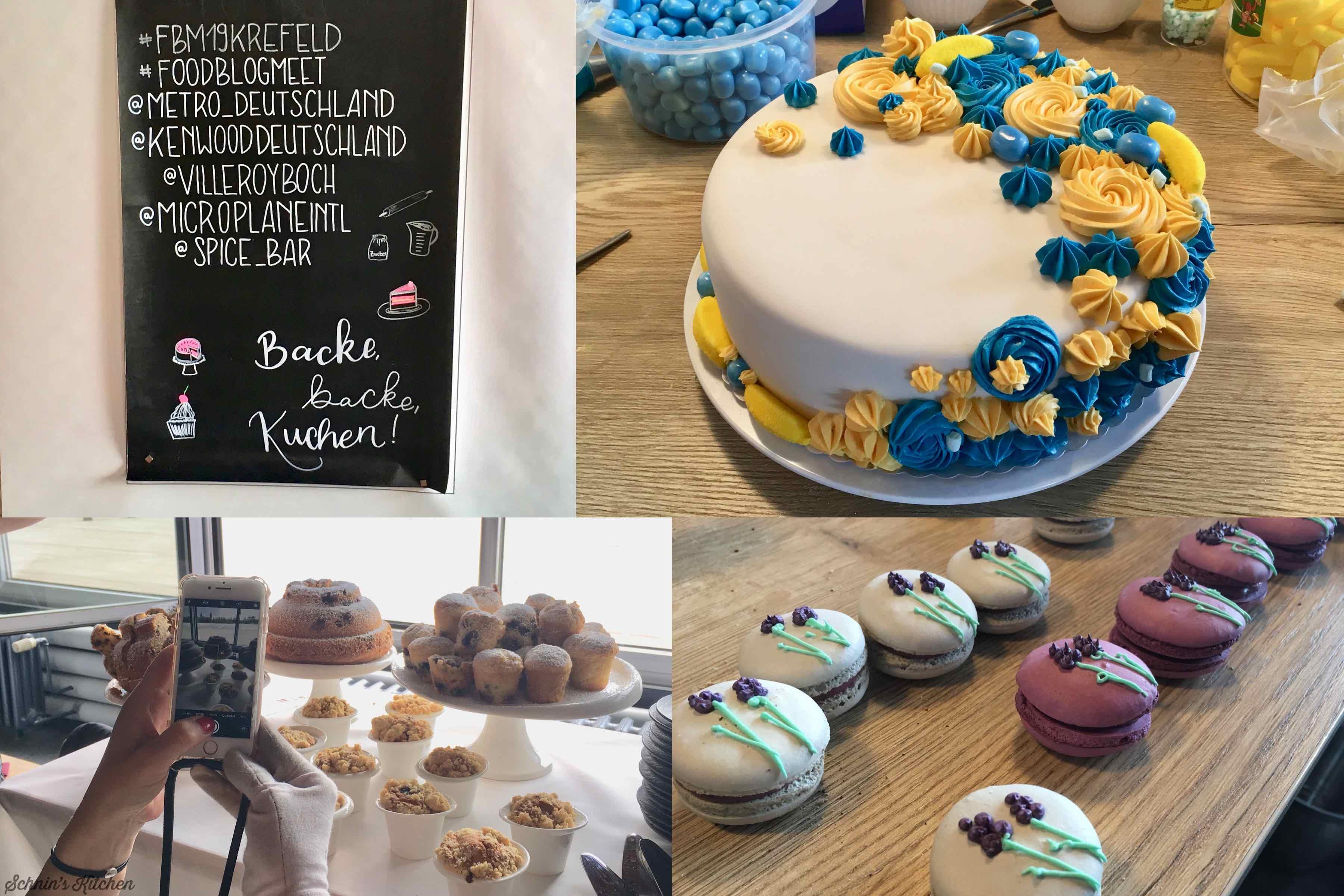 Food.Blog.Meet. Krefeld - Backe, backe, Kuchen | www.schninskitchen.de