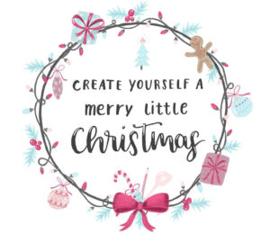 Create Yourself a Merry Little Christmas